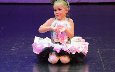 How the Performing Arts Benefit Kids